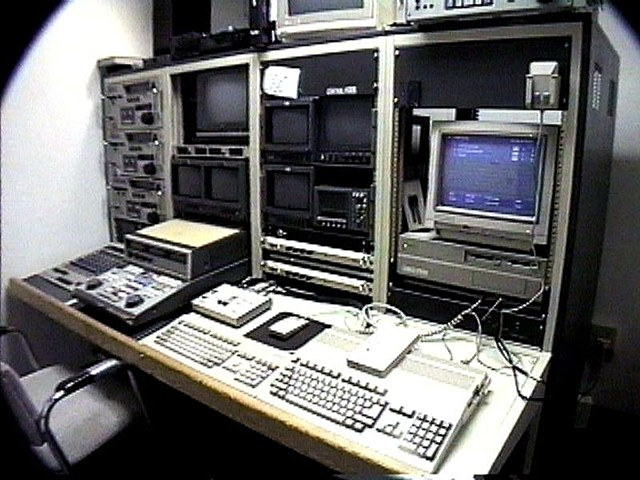 Ingeniería de Software Años 90