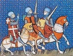 Educación caballeresca. Siglo XI-XV