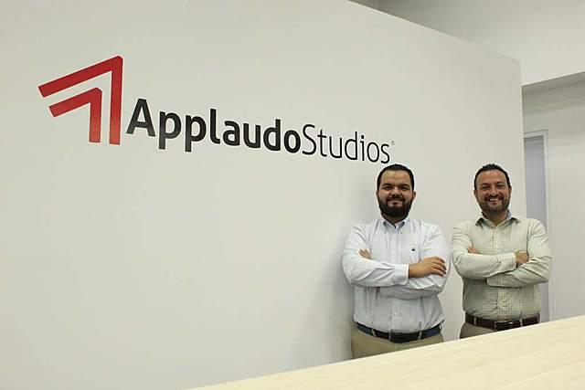 APPLAUDO STUDIOS EN EL SALVADOR