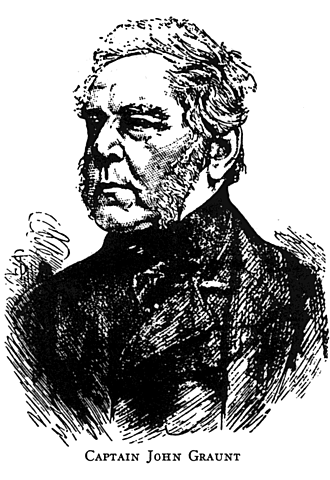 John Graunt