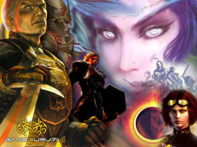 MMO´S