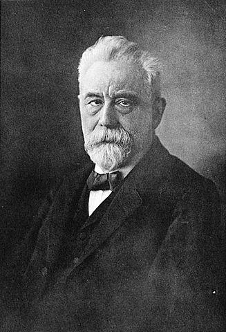 Wilhelm Lexis