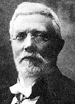 Anders Nicolai Kiær