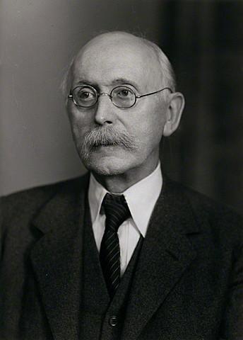 Arthur Lyon Bowley