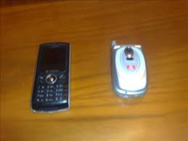 Más móviles