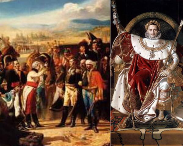 La guerra de Independencia Española