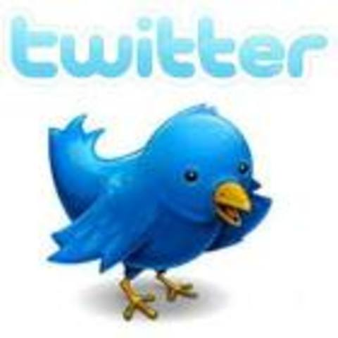 Redes sociales Twiter