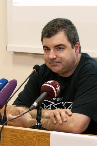 Konstantin Novosiolov