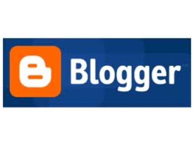Mi primer blogspot