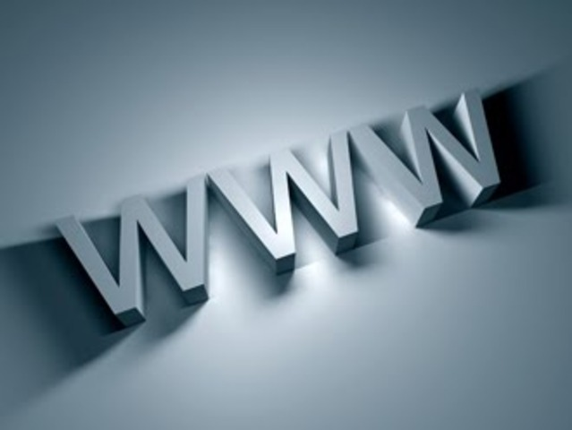 creacion de la red world wide web