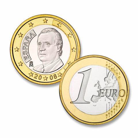 EURO MONEDA UNICA EN 12 ESTADOS EUROPEOS