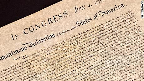 Second Continental Congress DOES seek independence