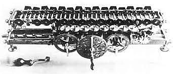 Máquina multiplicadora