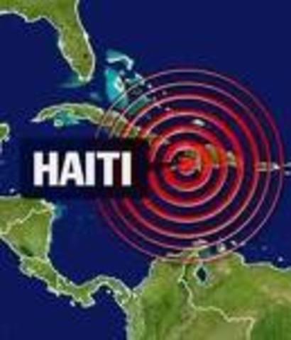 TERREMOTO EN HAITI 7.3