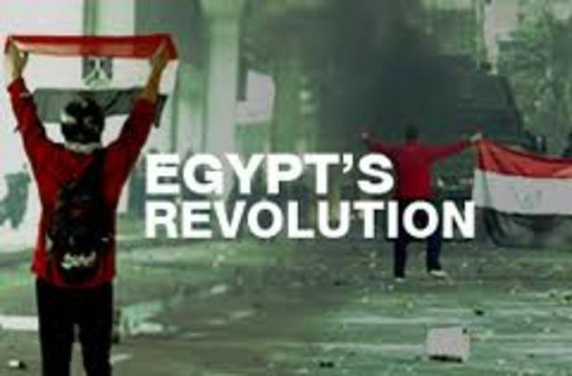 REVOLUCION TUNECINA LLEGA A MARUECOS, ARGENTINA Y EGIPTO.