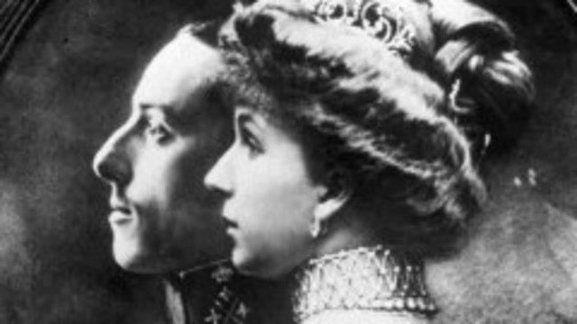 Matrimonio de Alfonso XII con María Cristina de Hapsburgo-Lorena