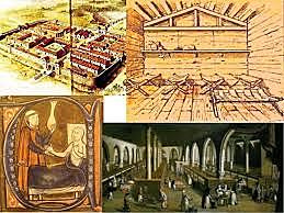 Se funda el Primer hospital