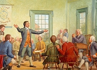 FIrst Continental Congress Does NOT Seek Independence