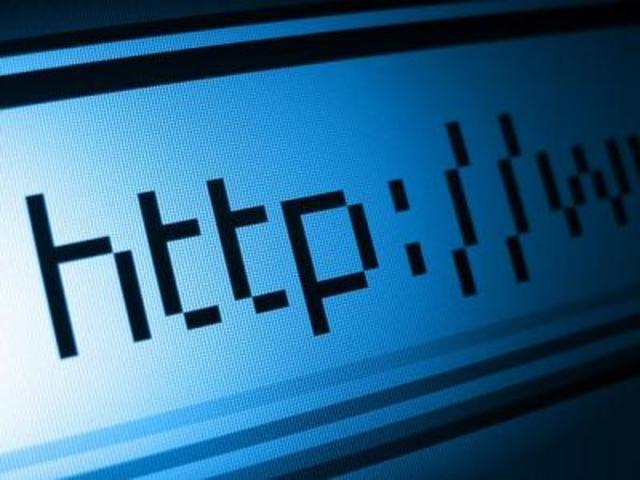 se realiza el Protocolo de transferencia de hipertexto (http)