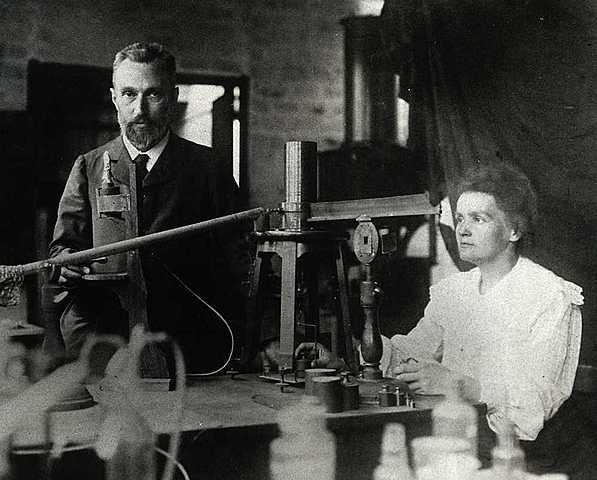 Siglo XIX: Grandes saltos de la ciencia.