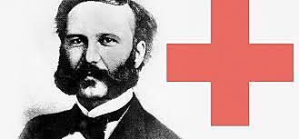 Creación de la Cruz Roja Internacional