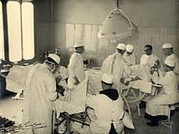 El nuevo plan de estudios de enfermería