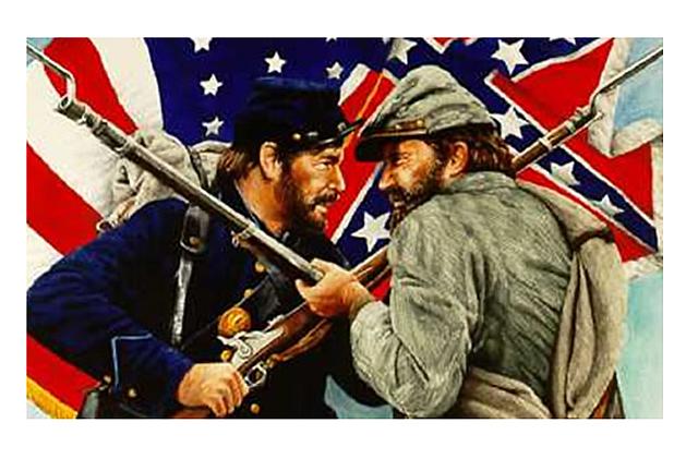Begins of The Civil War