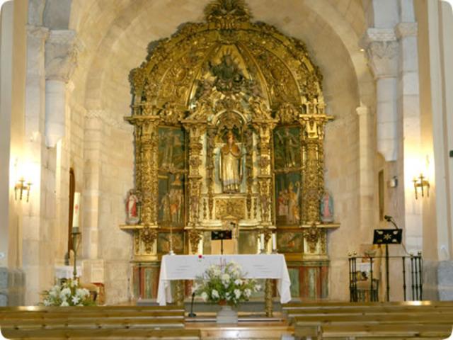 Pomerania se subleva contra la iglesia.