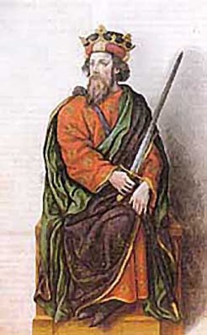 Bermudo III de León