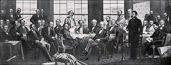 Conférence de Québec