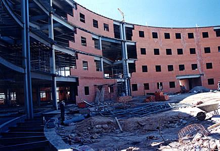 Se inicia construcción de la UCEA