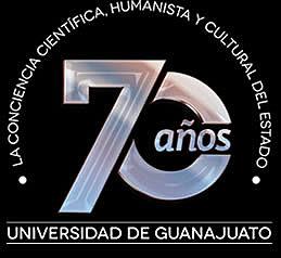 70 aniversario de la Universidad de Guanajuato