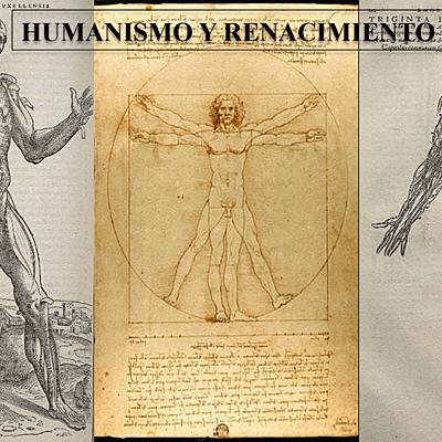 Correlacionando los Humanismos timeline