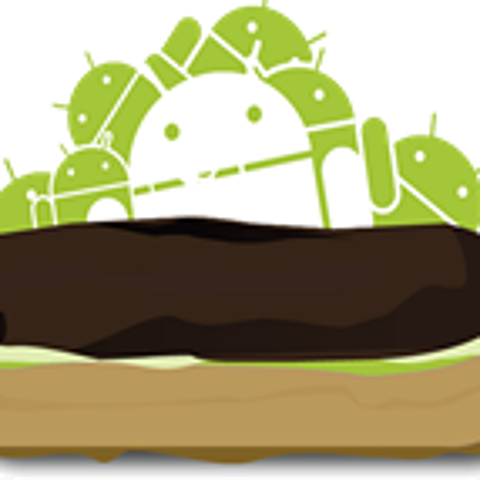 Android 2.0 / 2.1