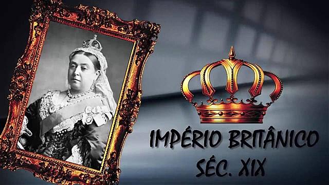 Imperio Britânico