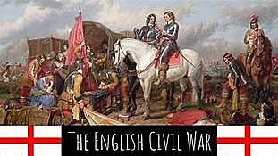 A Guerra Civil na Inglaterra