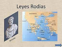 Leyes Rodias