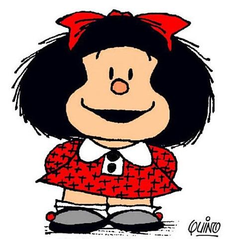 Mafalda A Grande Invencao De Quino Timeline Timetoast Timelines