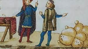 Influencia de la ilustración en el Derecho Mercantil