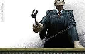 otorgan jurisdicción a Jueces