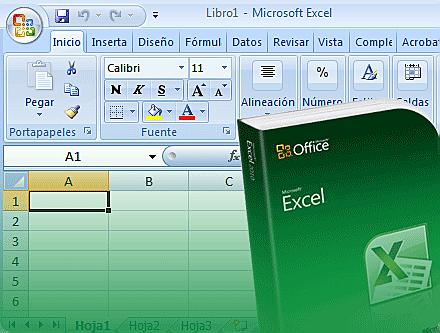 Nace Excel 2.0