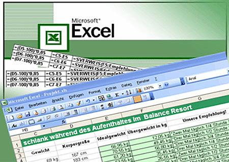 nuevas versiones de Excel