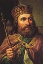 Luis I de Hungría