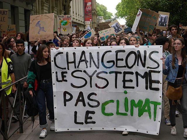MORBIHAN - JNA DANGERS DU CHANGEMENT CLIMATIQUE