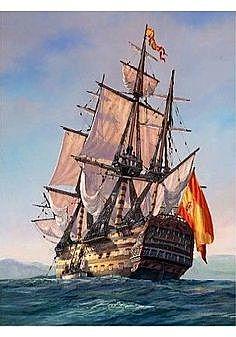El Comercio Marítimo en el siglo xvii