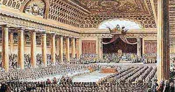 Instalação da Assembleia Nacional Constituinte