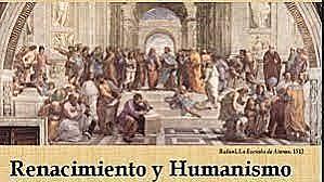 Personajes que resaltaron del Humanismo renacentista
