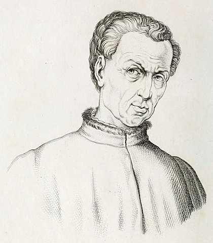Poggio Bracciolini (1380–1459)