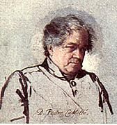 Pedro Castello y Ginestá