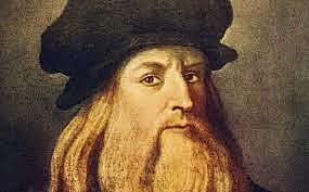 Personajes representativos del Renacentismo - Leonardo Da Vinci